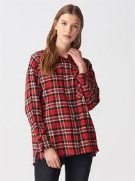 Yeni Sezon Bayan Gömlek Modelleri