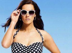 Kilo Problemi Olan Bayanların Mayo ve Bikini Seçimi