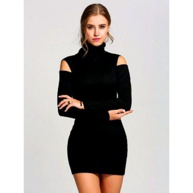 Kış Sezonu Bayan Elbiseleri