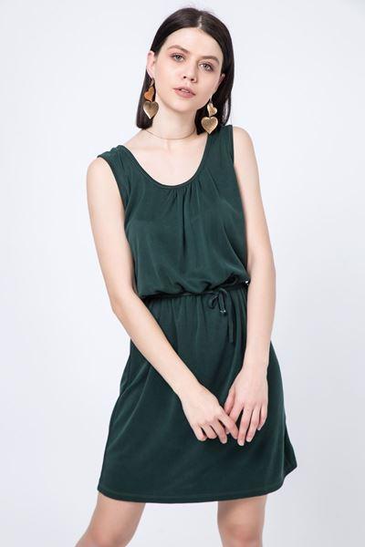 Bayan Elbisede Renk Seçimi