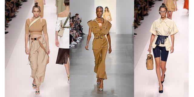 Yaz Modasına Damga Vuracak Modeller