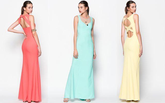 Modagram Elbise