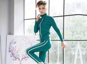 Bayan Spor Giyim Modelleri Ve Fiyatları