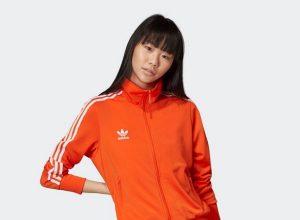 Adidas Eşofman Takımı Bayan