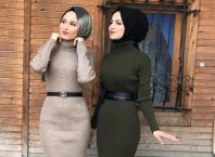 2020 Kadın Giyim Tunik Modelleri