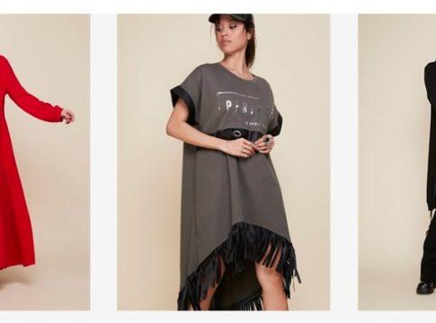 Güpürlü Elbise Modelleri