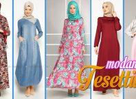 Modanisa Bayan Tesettür Giyim Modelleri