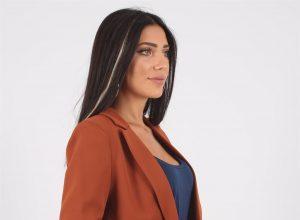 Kadın Blazer Ceket Modelleri
