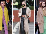 2021 Bahar Kadın Giyim Modası