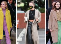 2021 Kış Kadın Giyim Modası
