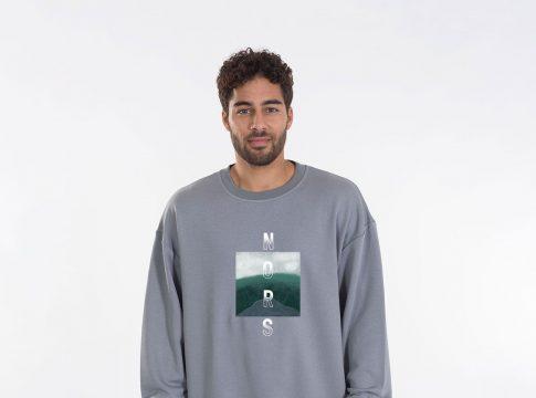 Oversize Sweatshirt Modelleri ve Özellikleri
