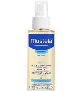 Sağlıklı Mustela Şampuan Ürünleri